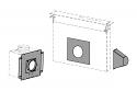 Faber 112.0327.008 Remote Blower Kit FABULA