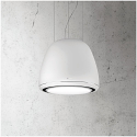 Elica DIVA-CLASSIC Decorative Ceiling or Wall mounted Cooker Hood in Matt White