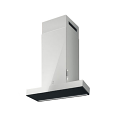 Elica HAIKU-60-WH 60cm wide wall mounted cooker hood in White