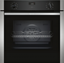 Neff B1ACE4HN0B Single Oven with drop down door - N50 Series