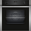 Neff B4ACF1AN0B Slide and Hide single Oven