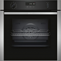 Neff B5ACM7HH0B Slide and Hide Single Oven