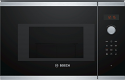 Bosch BEL523MS0B 38cm high Built in microwave - 30cm shallow depth