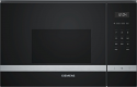 Siemens BF525LMS0B 38cm High Built-In Microwave
