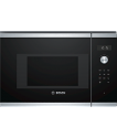Bosch BFL524MS0B 38cm high Built in microwave - 30cm shallow depth
