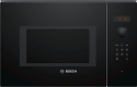 Bosch BFL553MB0B Built in Microwave in Black