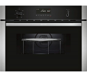 Neff C1AMG84N0B Built in compact oven with Microwave