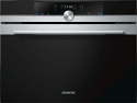 Siemens CF634AGS1B Built-in microwave