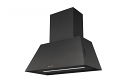 Faber Chloé EV8P DGM A70 70cm wide Cooker Hood in Dark Grey Matt