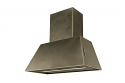Faber Chloé EV8P OB A70 Cooker Hood in Old Brass finish