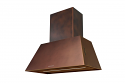 Faber Chloé EV8P OC A70 Cooker Hood in Old Copper finish