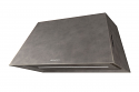Faber Chloé EV8P OM A70 Cooker Hood in Old Metal (Pewter) finish