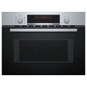 Bosch CMA583MS0B Built in Microwave with Grill