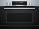 Bosch CPA565GS0B Built-in Microwave with steam function