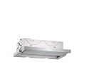 Neff D46BR22N0B 60cm wide Telescopic Cooker Hood