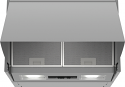 Bosch DEM66AC00B 60cm wide integrated cooker hood