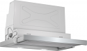 Bosch DFS067A50B 60cm wide telescopic cooker hood