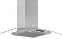 Bosch DWA96DM50B 90cm wide arched glass cooker hood