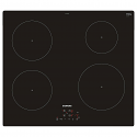 Siemens EU611BEB1E 4 zone induction hob
