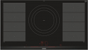 Siemens EX975LVV1E 912mm wide induction hob with 5 cooking zones