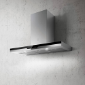 Elica PRIMA-90-SNS 90cm Chimney Hood with Steam Technology