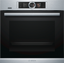 Bosch HBG6764S6B Pyrolytic self clean oven