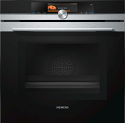 Siemens HN678GES6B Single oven with microwave & pulseSteam