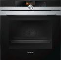 Siemens HR676GBS6B Oven with Added Steam