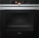 Siemens HR678GES6B Oven with Added Steam