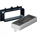 Siemens HZ9VRUD0 Unducted Recirculation Kit suitable for ducting through back of furniture