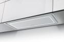Faber In-Light EV8P 70cm wide canopy hood in Matt White