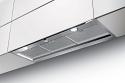 Faber In-Nova Smart 120cm wide Canopy Hood in Stainless Steel