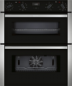 Neff J1ACE4HN0B Built under double oven