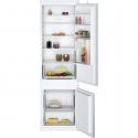 Neff KI5871SF0G 70:30 split integrated Fridge Freezer