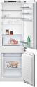 Siemens KI86NVF30G Integrated Fridge Freezer
