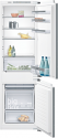 Siemens KI86VVF30G 60:40 Integrated Fridge Freezer with fixed hinges