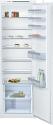 Bosch KIR81VSF0G Tall integrated larder fridge with sliding hinge