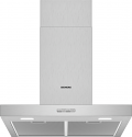 Siemens LC64BBC50B 60cm wide chimney hood