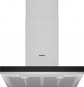 Siemens LC67BHM50B 60cm wide chimney hood