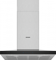 Siemens LC67QFM50B 60cm wide chimney hood
