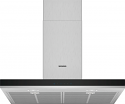 Siemens LC77BHM50B 75cm wide chimney hood