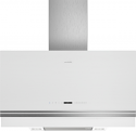 Siemens LC97FVW20B 90cm wide flat design cooker hood in White