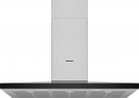 Siemens LC97QFM50B 90cm wide chimney hood