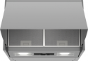 Siemens LE66MAC00B 60cm wide integrated cooker hood