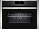 Neff C18FT56H0B Compact Combination Steam Oven