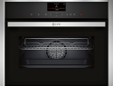 Neff C17FS32H0B Compact Combination Steam Oven - N90 Series
