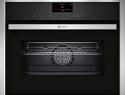 Neff C17FS32H0B Compact Combination Steam Oven
