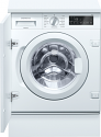 Siemens WI14W501GB Fully Integrated Washing Machine