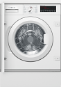 Bosch WIW28500GB Fully integrated washing machine, 1400rpm spin, 8kg load
