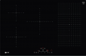 Neff T58FD20X0 5 zone flex induction hob